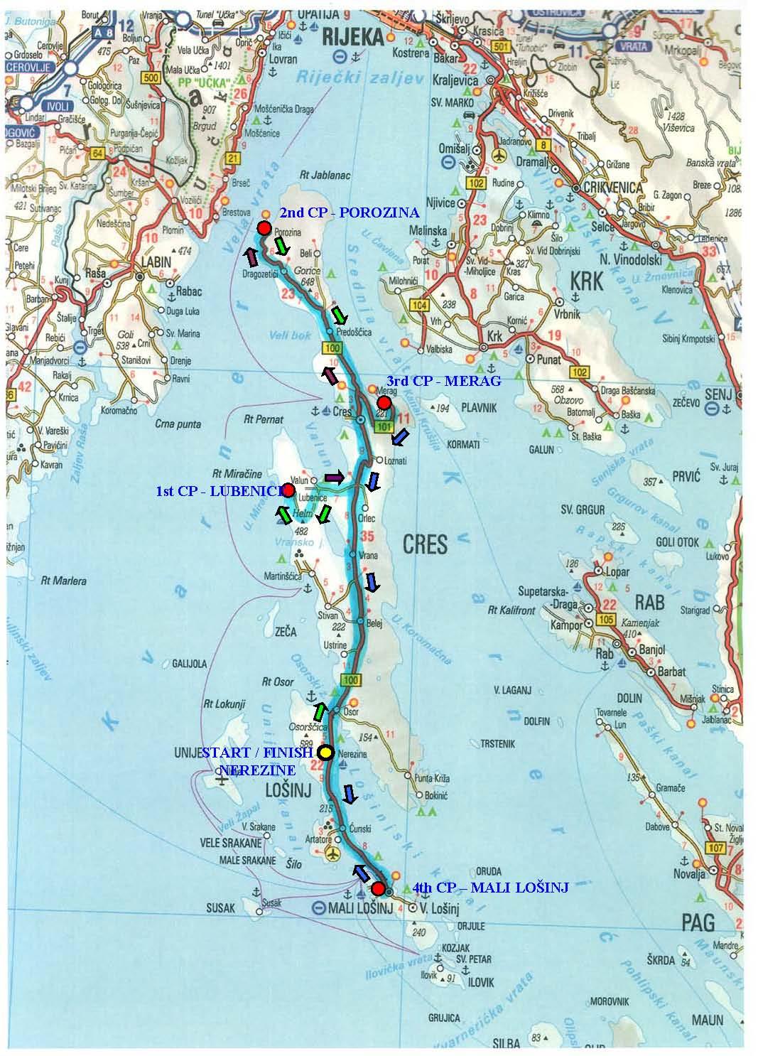 invitation to brm 200 km cres 2010